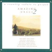 Amazing Grace 2, A Country Salute To Gospel (Various Artists)