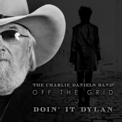 Charlie Daniels Band - Doin' It Dylan