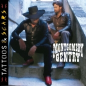Montgomery Gentry - Tattoos And Scars
