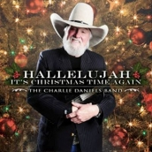 Charlie Daniels Band - Hallelujah It's Christmas Time Again