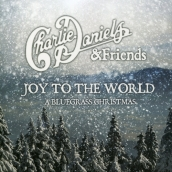 Charlie Daniels Band - Joy To The World