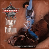 PBR - Dancin' With Thunder