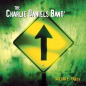 Charlie Daniels Band - Tail Gate Party