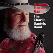 Charlie Daniels Band - Red Neck Fiddlin' Man