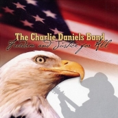 Charlie Daniels Band - Freedom And Justice For All